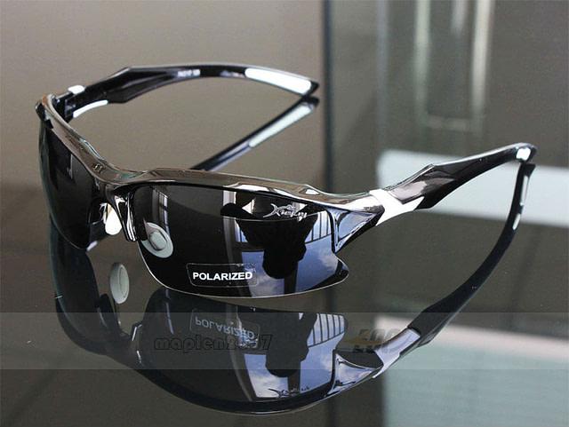 Fashion UV-Protective Polarized Cycling Glasses