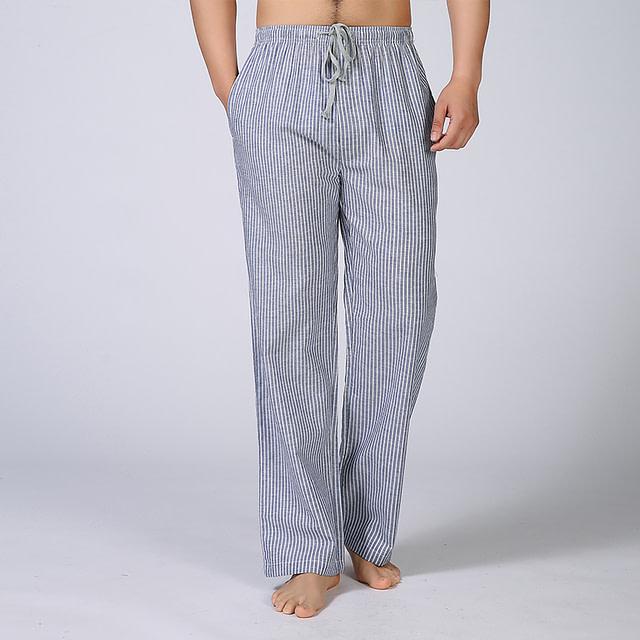 Men's Classic Homewear Pants
